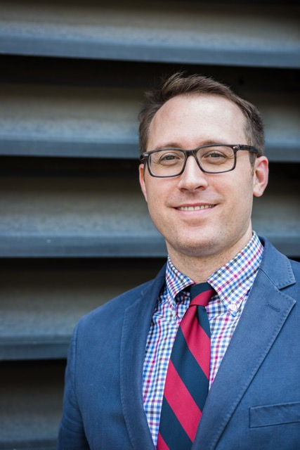InSpero People: Matt Schneider