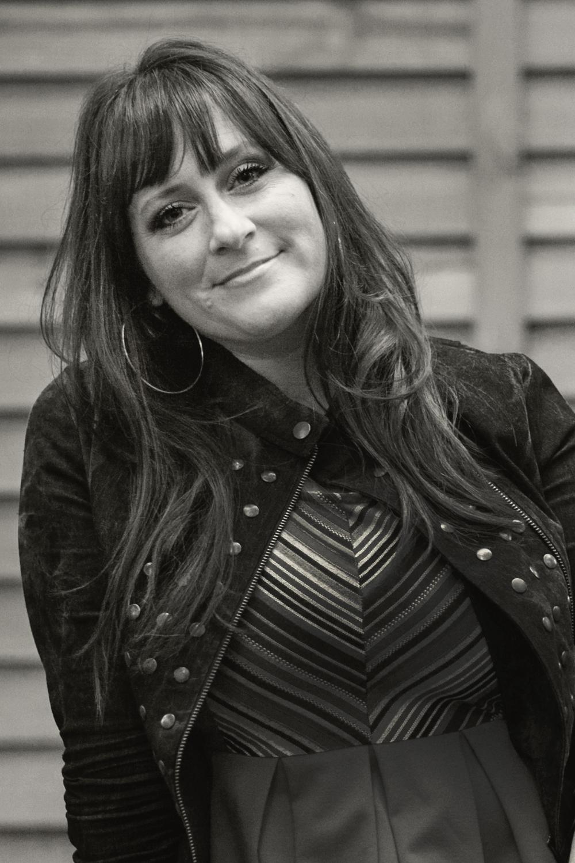InSpero People: Connie Skellie