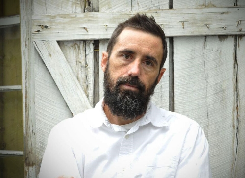 Eric Peters, musician, songwriter