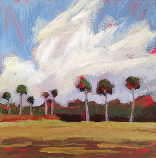 A Sense of Place: The Southern Landscape