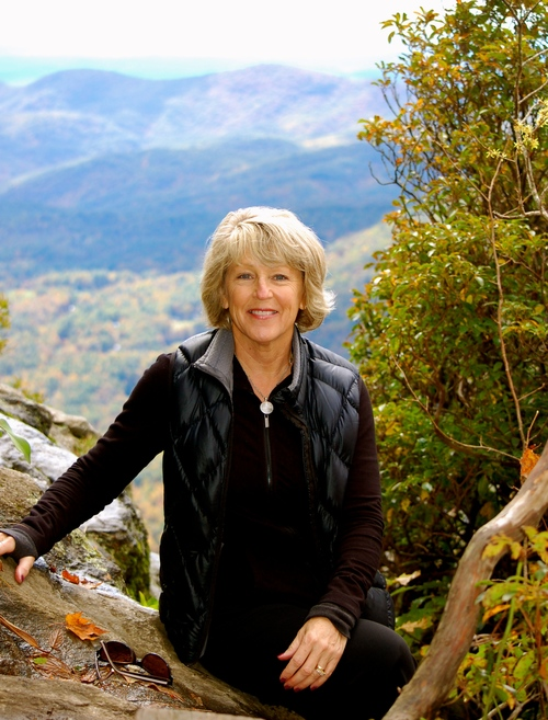 Board Member Highlight: Marjean Brooks