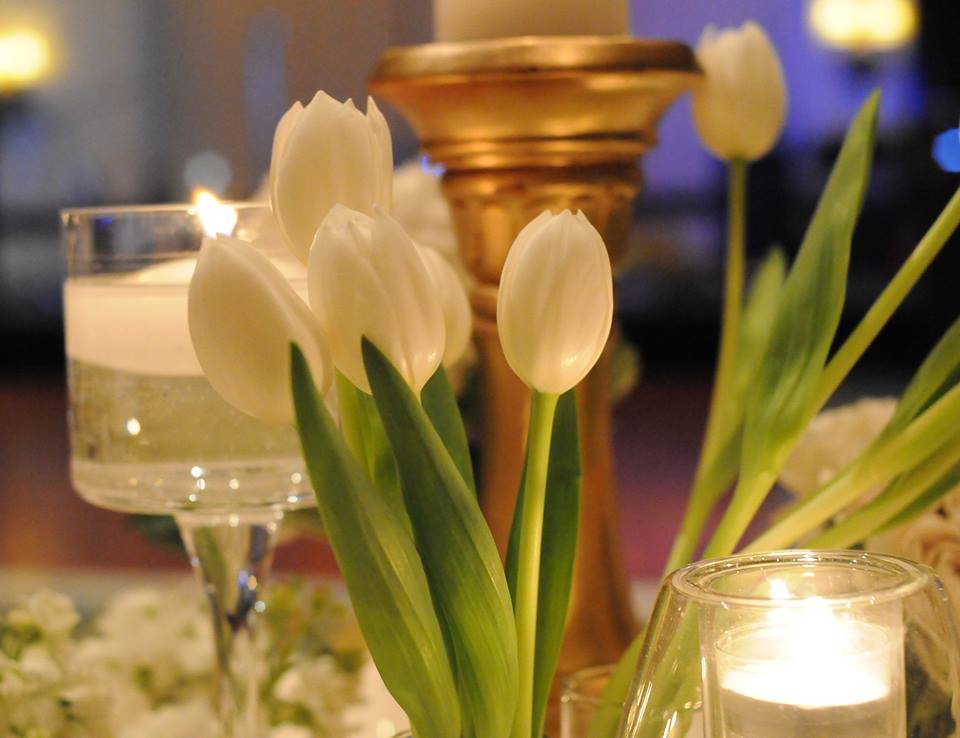 Carol Harris Riley, Lillies' Flowers Robert Norris Photography
