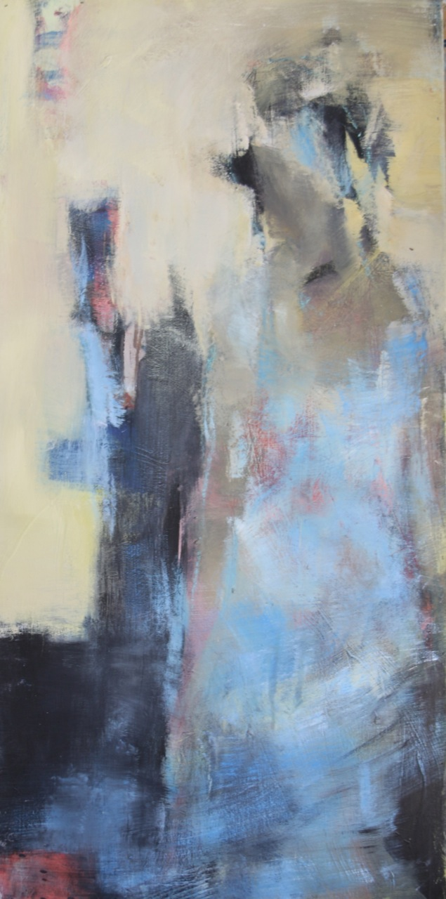 Artist: Catie Radney, Figure of Speech