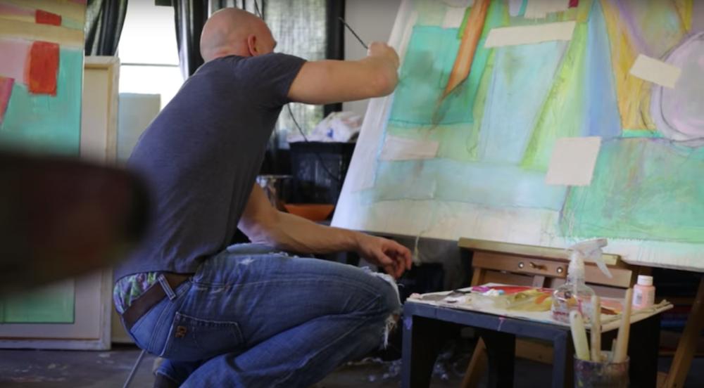 InSpero | 5 Man Gallery Show | Steel City Makers
