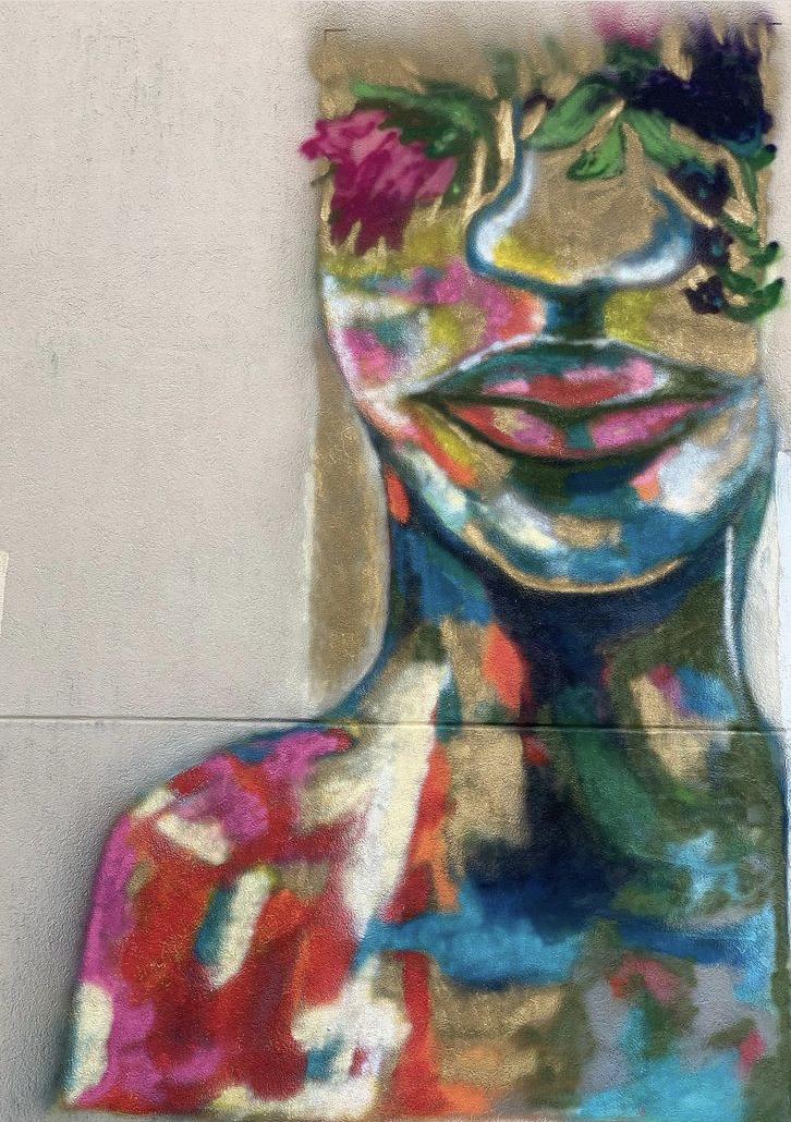 Artist Feature: Amanda Blake