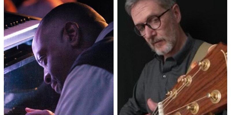 Breaking Ground Dinner & Concert w/ Pierce Pettis & Byron Thomas