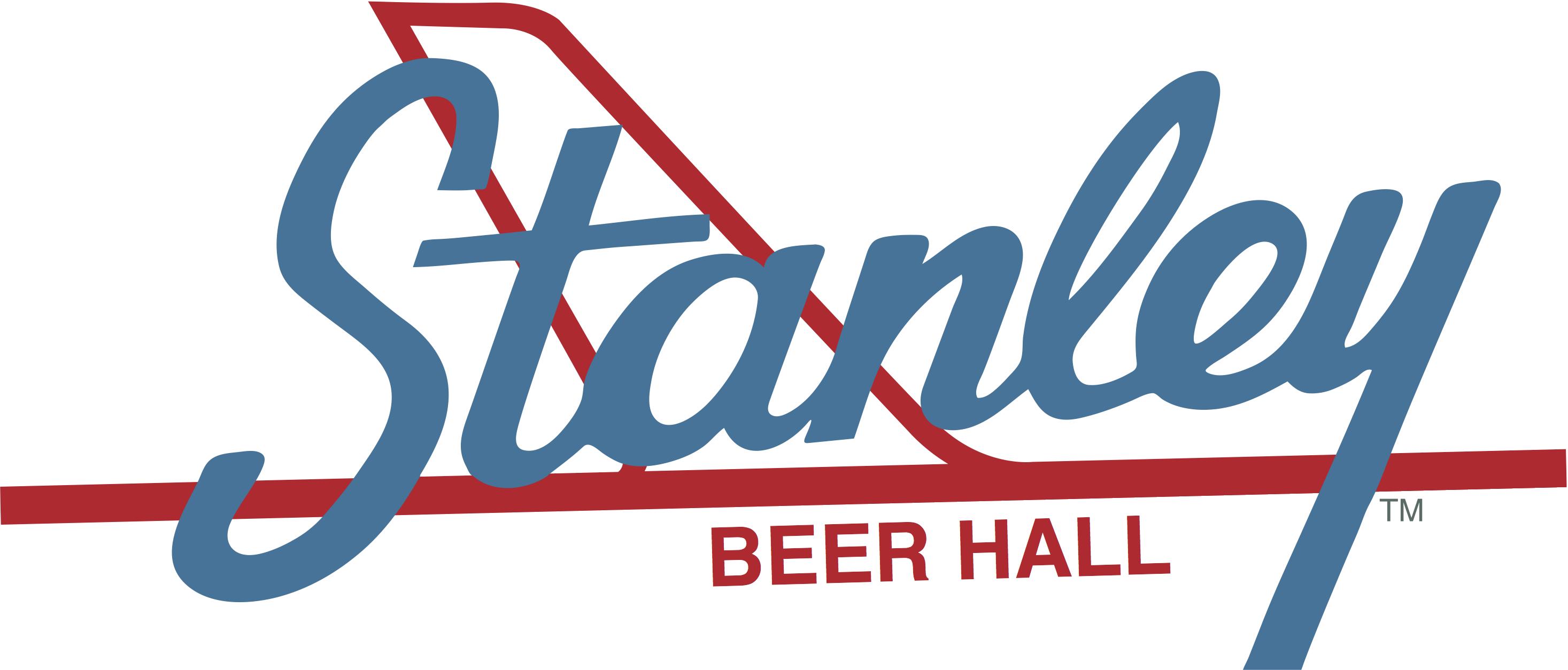 Stanley Beer Hall