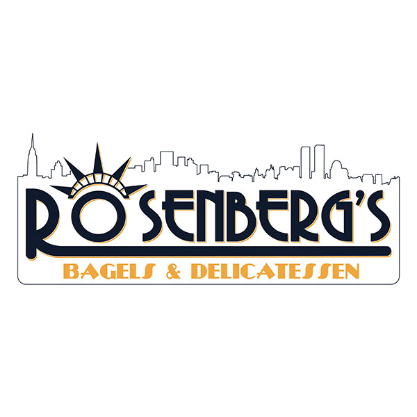 Rosenberg's Bagels