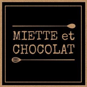 Miette et Chocolat