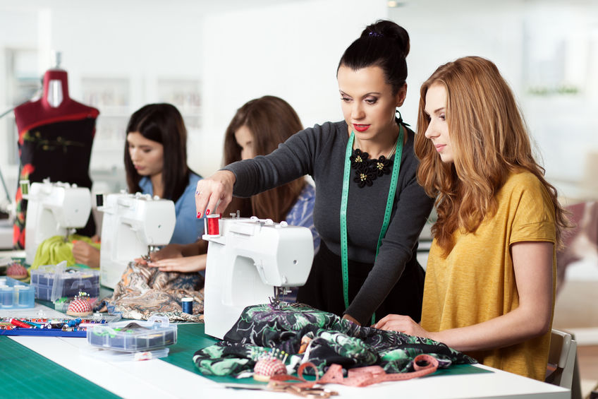 Factory Fashion Academy at Stanley Marketplace