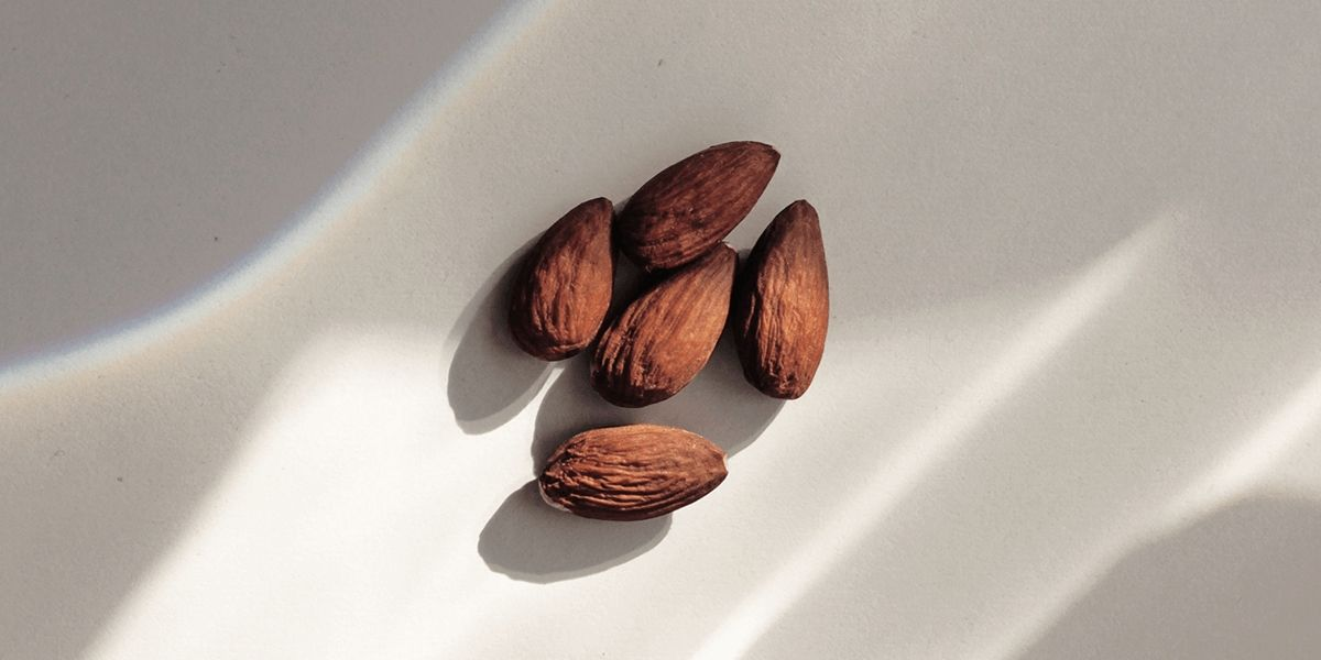 Are nuts bad for you? Why the calorie counts for almonds don't add up