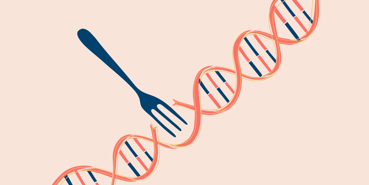Can genetic diet tests really tell you what to eat?