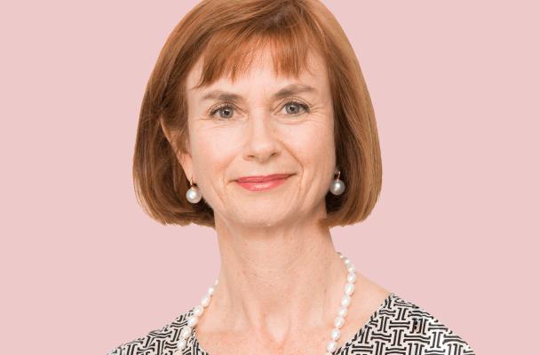 Jennie Brand-Miller