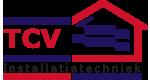 logo tcvinstallatietechniek