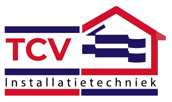 logo tcv installatietechniek