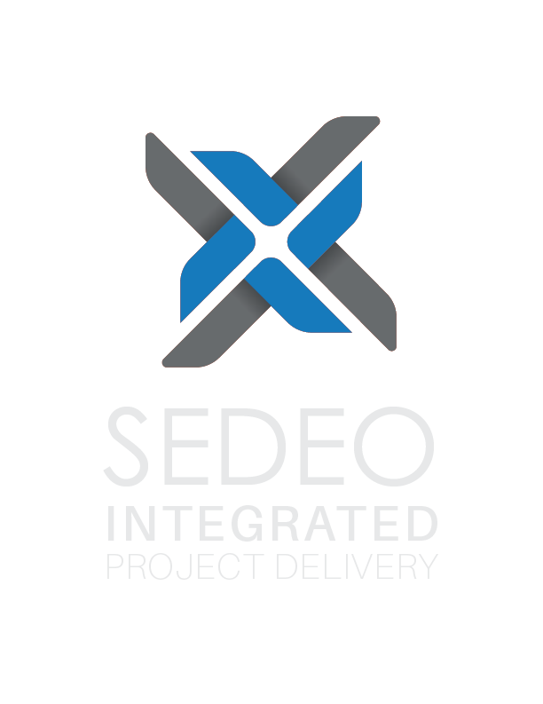 Sedeo Integrated Project Management Logo