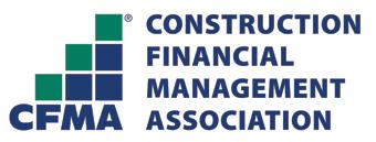 Construction Financial Management Association Logo