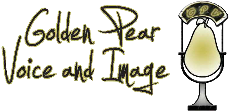 Golden Pear Logo