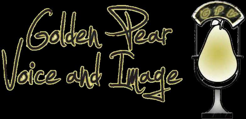 Golden Pear Logo