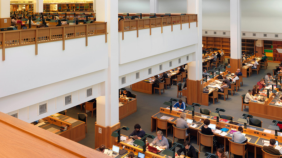 British Library / CENL