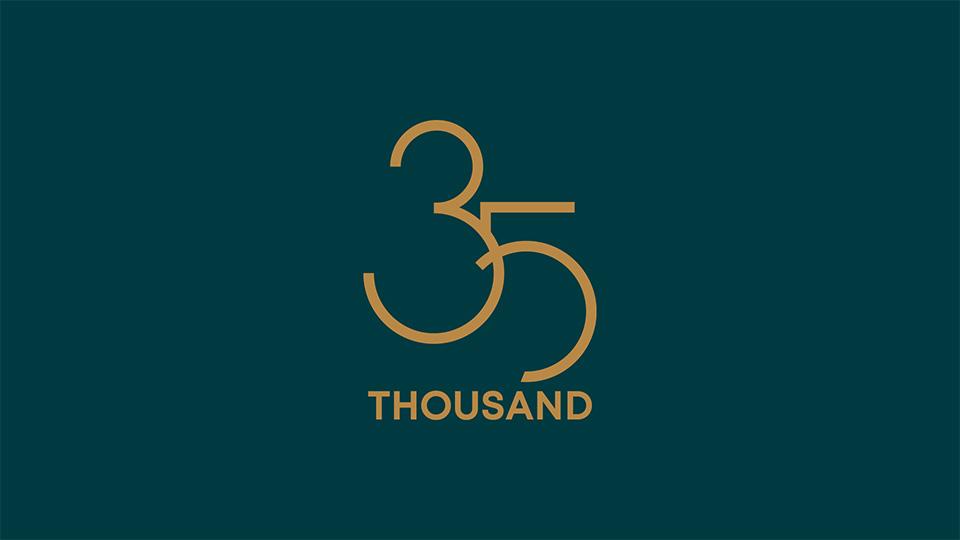 35 Thousand