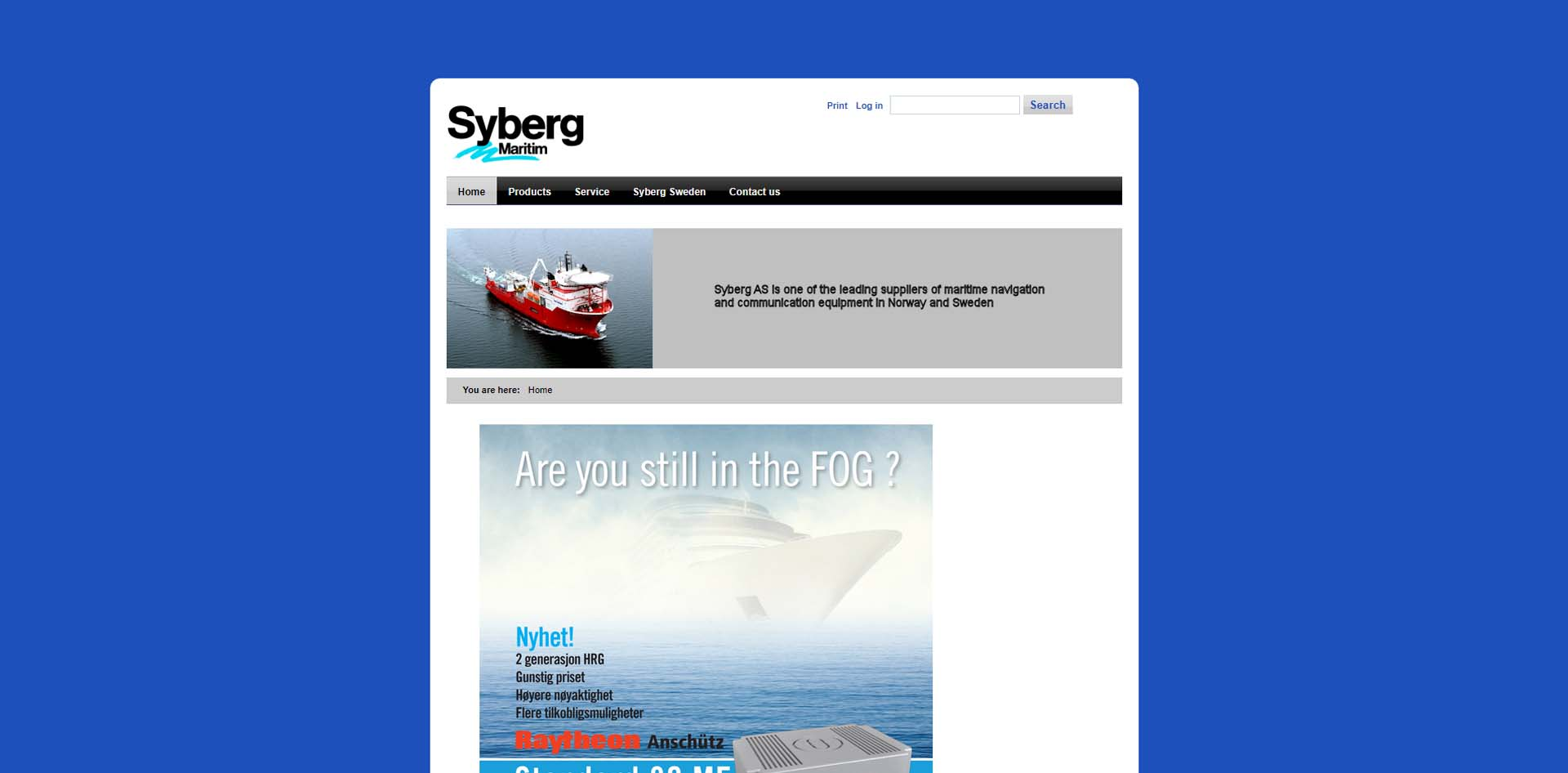 Syberg