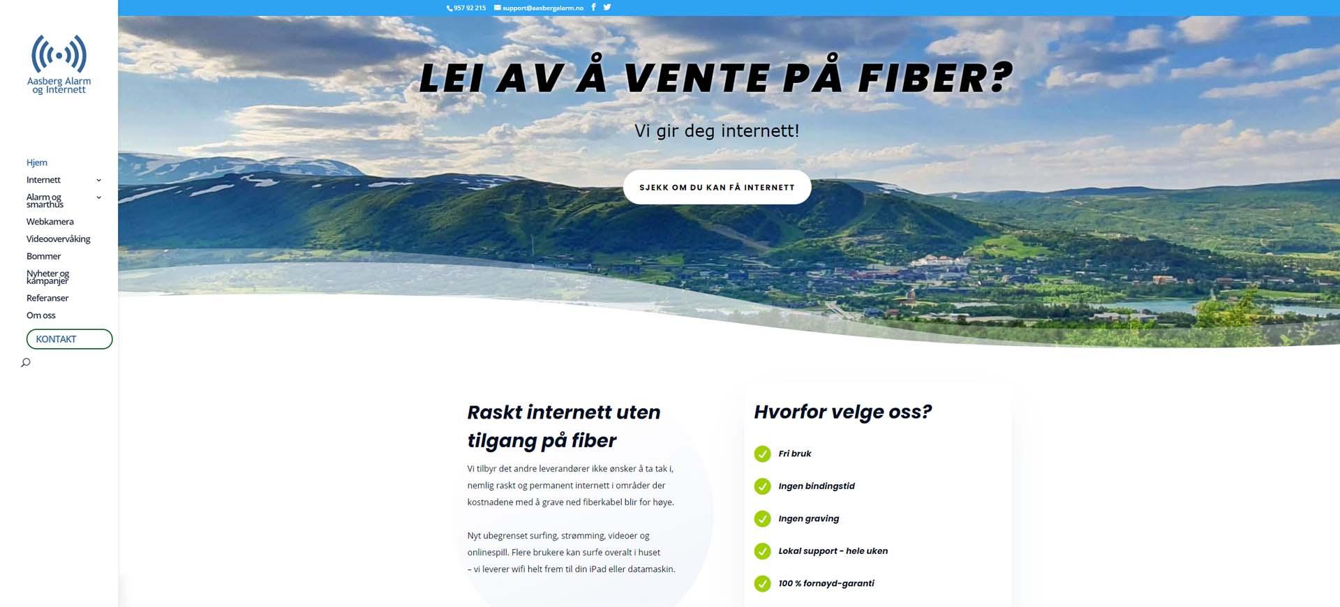 Aasberg Alarm