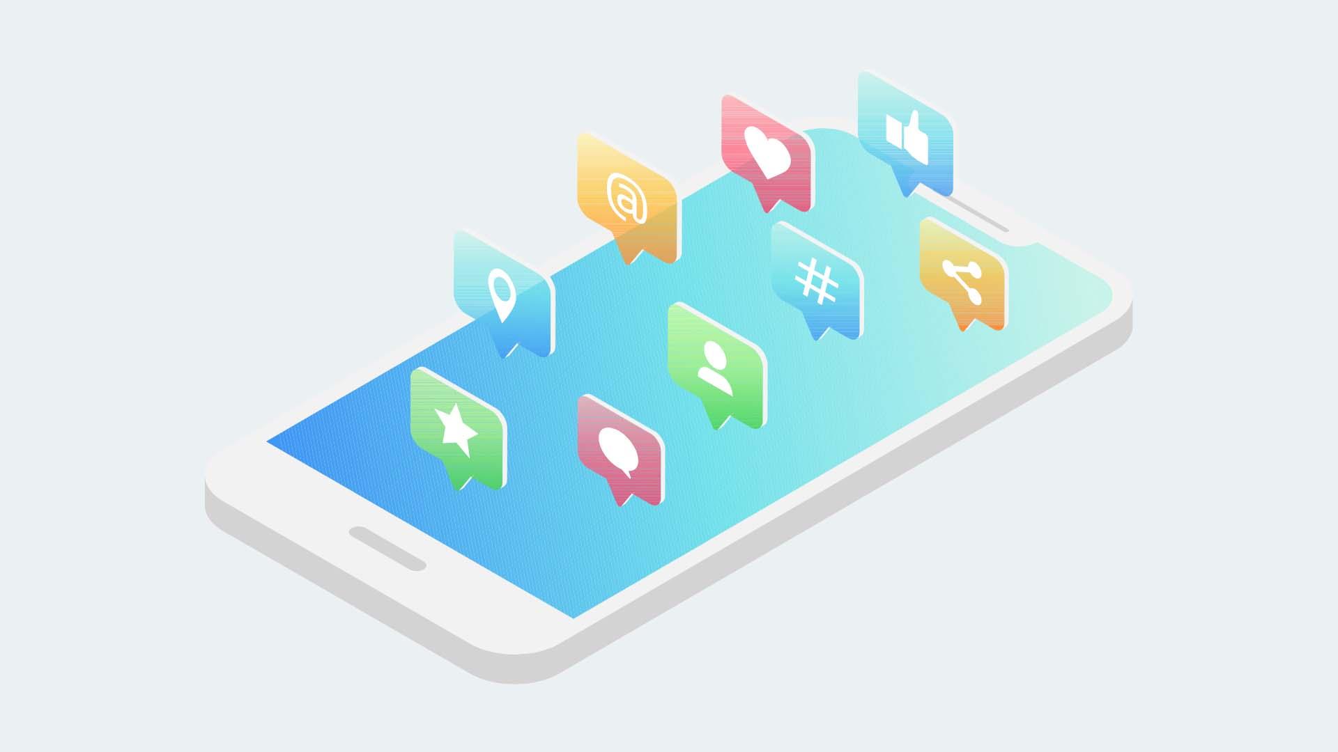 SMM-trender 2021: markedsføring på sosiale medier