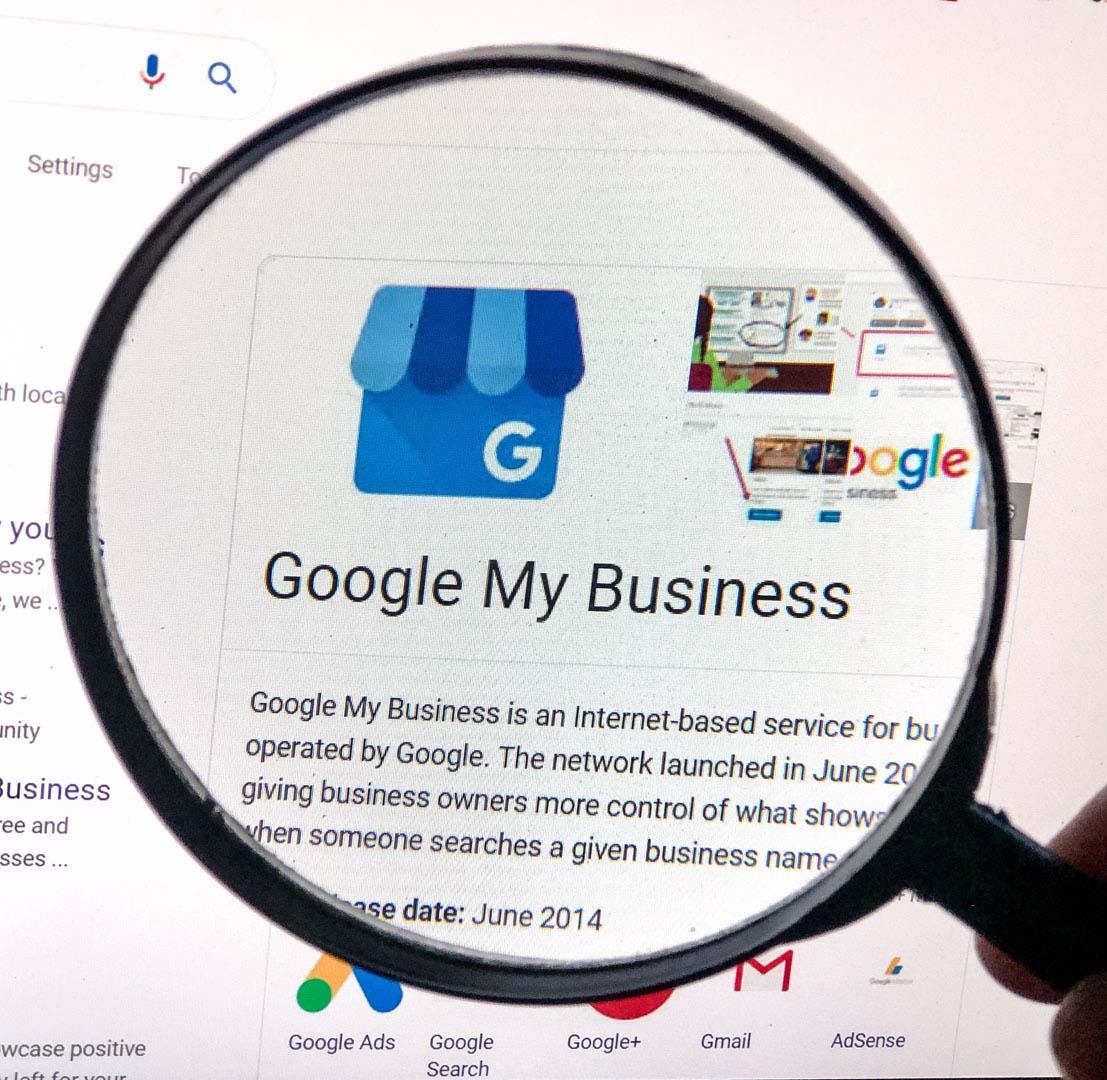 10 steg for å gjøre bedriften din mer synlig med Google Min Bedrift