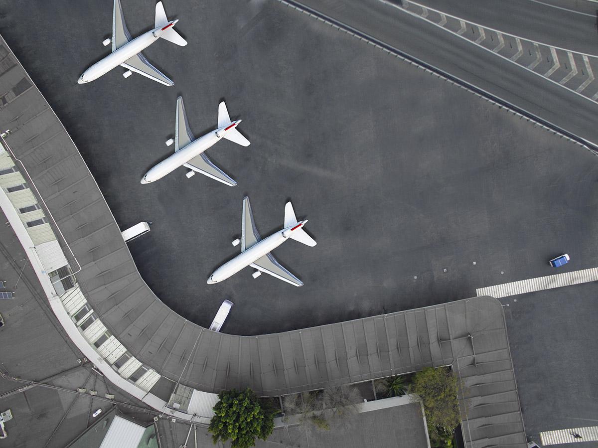 CAA Registered Aviation Security Training Provider