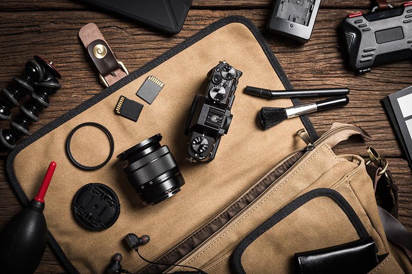 Camera Repairs And Photographic Equipment Repairs
