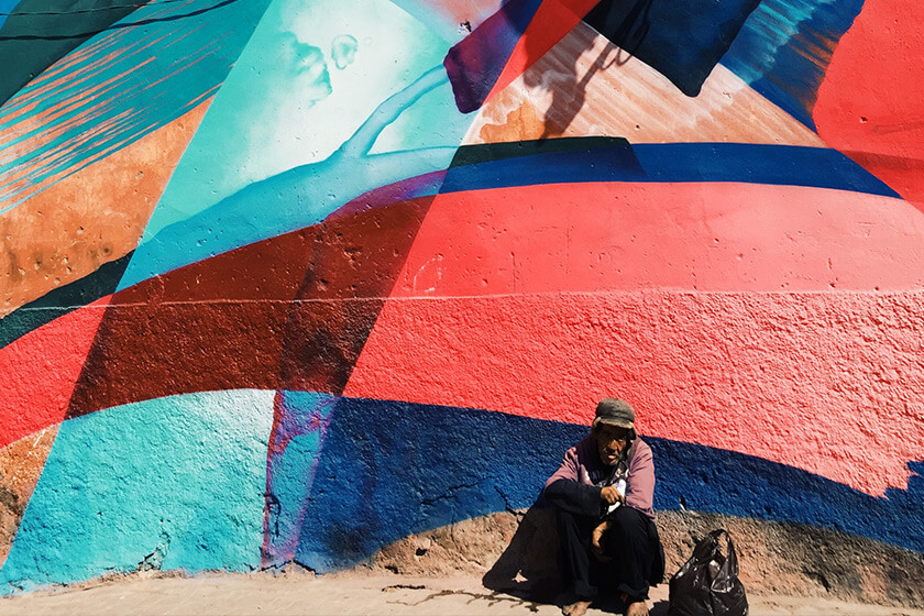 Tamron Seminar - The Essence of Street Photography