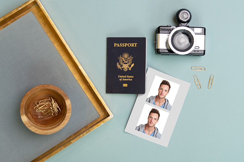 Cardinal Camera has worked directly with local Passport Offices to develop the Highest Standard in Passport Photos.