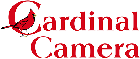 Cardinal Camera logo