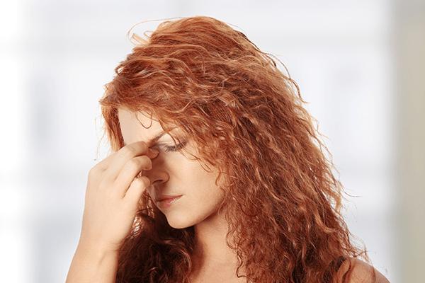 Chronic Sinus Sufferer