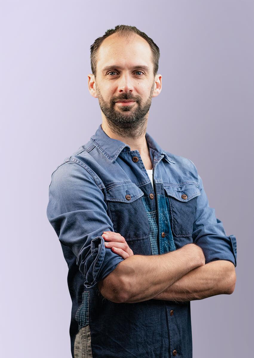 Ruben Lourens