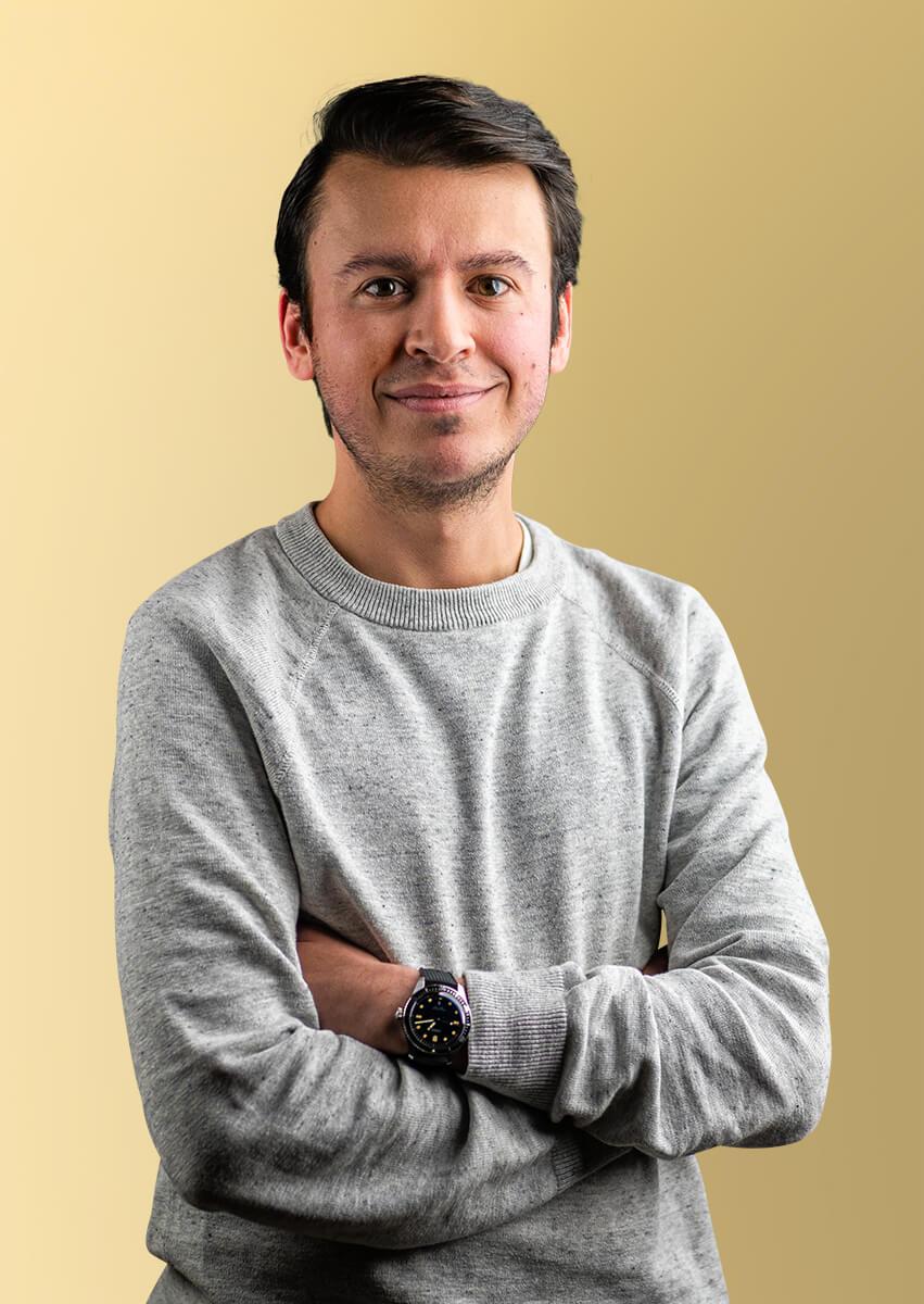 Daniel Granja Baltazar