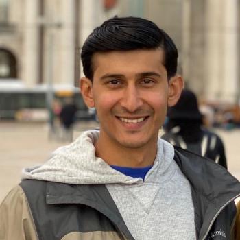 Ammar Kothari