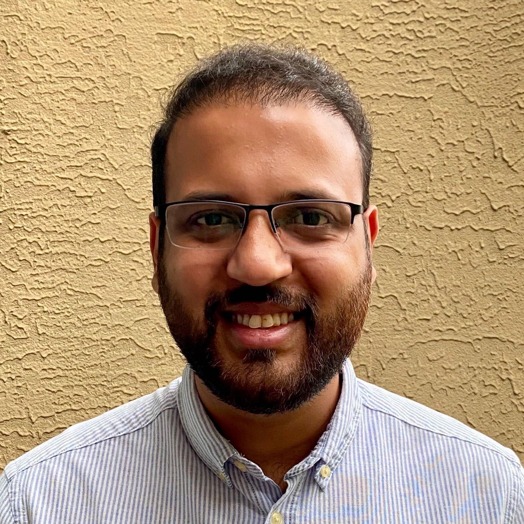 Asif Rana, PhD