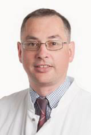 Prof. Michael Zellweger