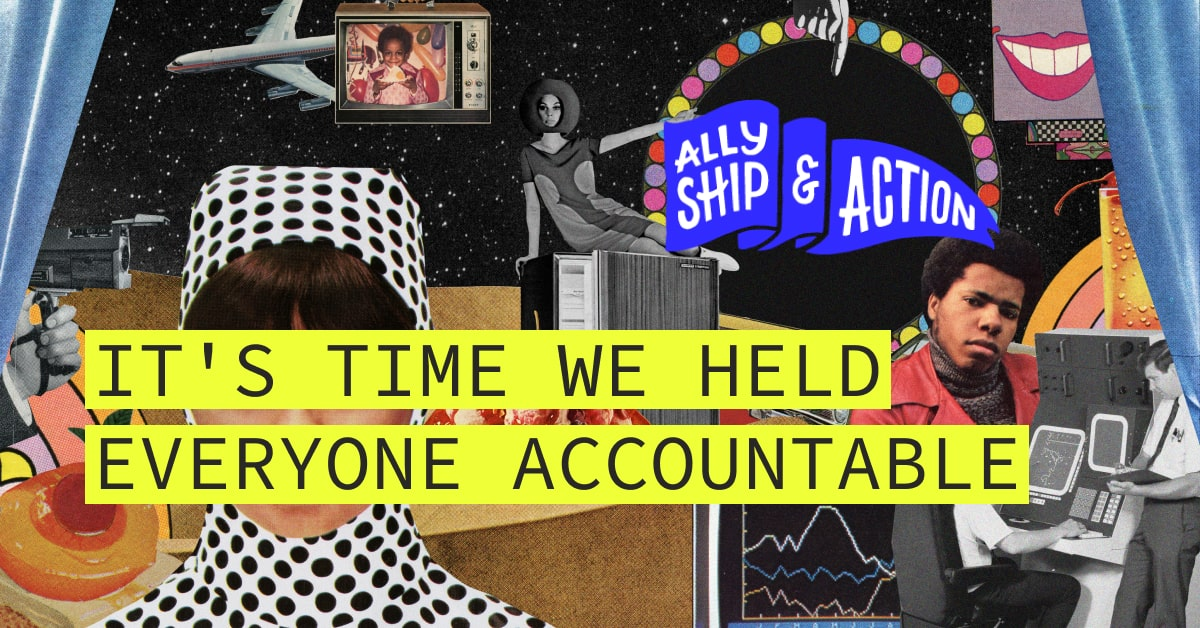 The Allyship & Action Certification
