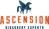 Ascension Discovery Experts Logo