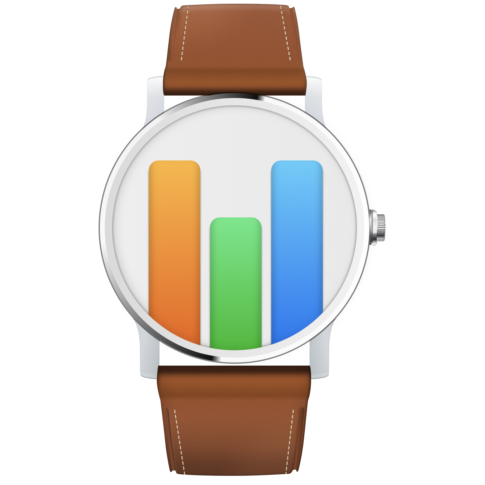 The Buildwatch icon.