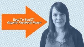 Facebook Organic Reach Spiderworking