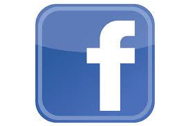 Facebook logo reaction button