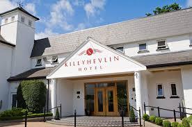 Killyhevlin Hotel Fermanagh #irishbizparty