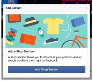Facebook Shop Social Media Round Up November 2015