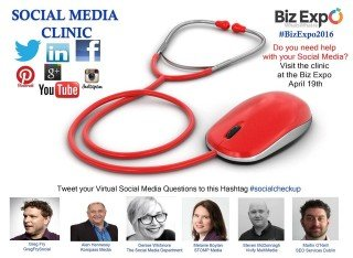 BizExpo Social Check up