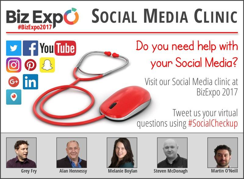 social media clinic 2017