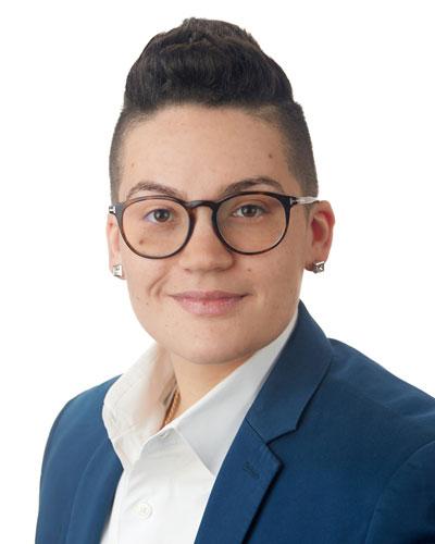 Kendra Carano